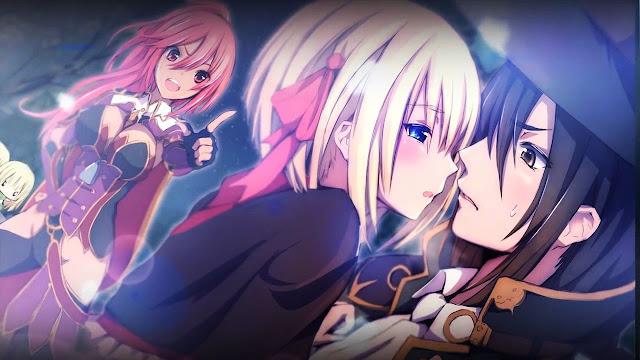 Anime Ulysses: Jeanne d'Arc to Renkin no Kishi presenta reparto y tráiler