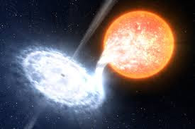 If Black Hole Replaced The Sun