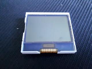 LCD Hape Siemens A70 Jadul New Original Siemens