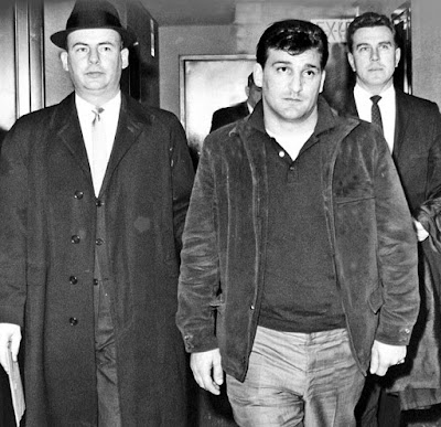 In a Brooklyn courtroom this week commenced the trial of an 80-year-old Bonanno family gangster, Vincent Asaro, who allegedly was involved in the notorious 1978 Lufthansa Heist.