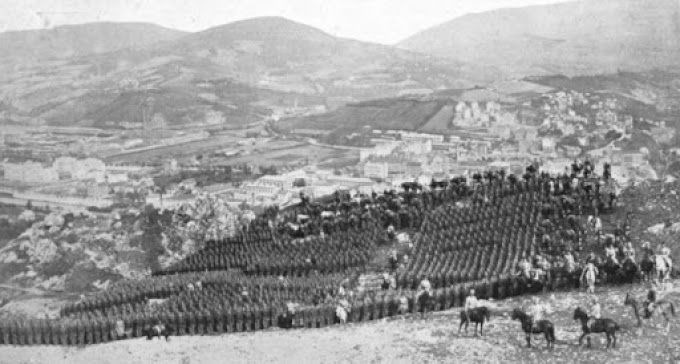 Tri neostvarene želje Ljubušaka u razdoblju Austro-Ugarske Monarhije