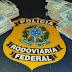 200 mil reais sem procedência escondidos no assoalho de um carro é apreendido pela PRF