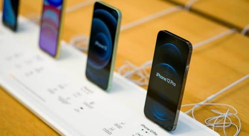 The Apple App Store faces a new antitrust investigation