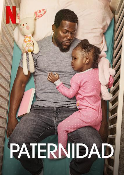 Fatherhood (2021) NF WEB-DL 1080p Latino