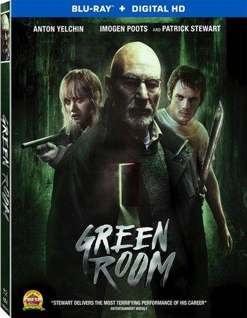 Green Room (2015) Dual Audio Hindi 720p BluRay