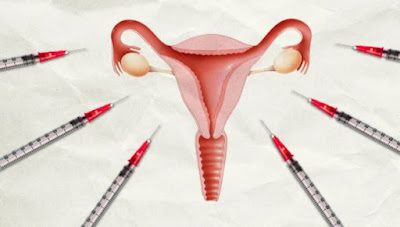 menstrual issues from covid vaccine