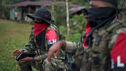 Presidente Santos ordena reanudar las conversiones de paz con la guerrilla del ELN