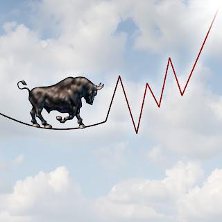 تحليل Bitcoin : صمود العملة فوق مستويين رئيسيين يمهد الطريق نحو 2021