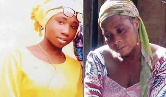 Leah Sharibu: I'm ready to accept Boko Haram in-law – mother, Rebecca