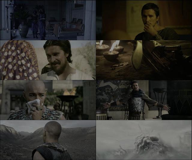Exodus Gods And Kings 2014 Dual Audio ORG 720p BluRay