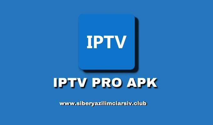 IPTV Pro APK v6.0.10 Full