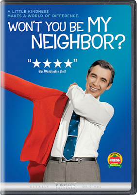 Wont You Be My Neighbor [2018] [DVD R1] [Latino]