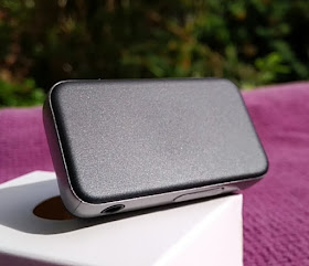 Gadget Explained: EarStudio ES100 LDAC APTX HD Bluetooth