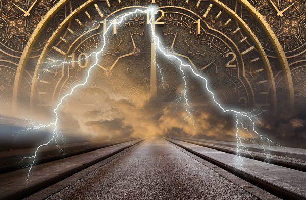 10 điều bạn cần biết về Chronovisor, cỗ máy thời gian của Vatican