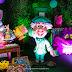 Temas de decoração infantil para festas de adulto