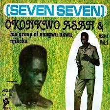Okomkwo Asa 77