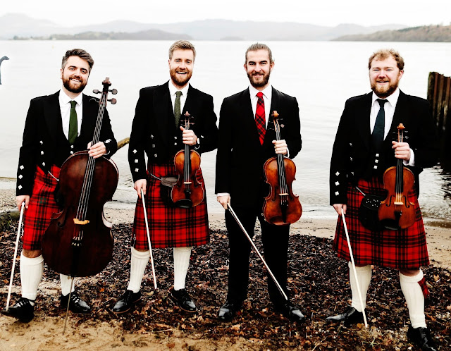 The Maxwell Quartet