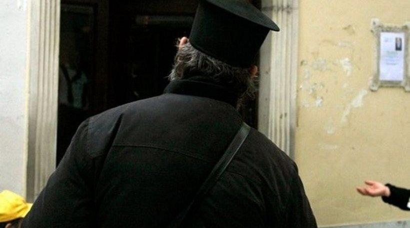 Κρήτη: Ιερέας εγκατέλειψε την οικογένεια του... και έφυγε με την αγαπημένη του