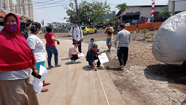 Pembangunan Kampung Susun Akuarium Direncanakan Rampung Tahun Depan