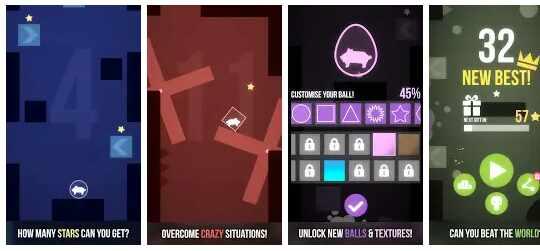 Game Hamster Hop