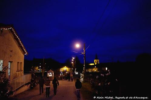 Landogne 2011, les crèches du monde.