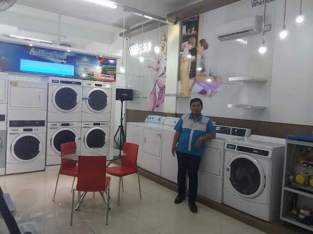 20170404_104215 Harga Mesin Cuci  Koin Laundry type terbaru saat ini