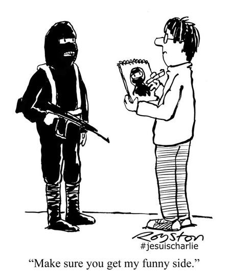 Royston Cartoons