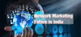 network marketing future in india