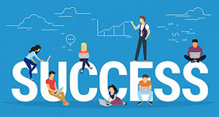 Ciri ciri orang sukses