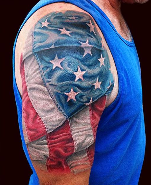 50 Incredible Half Sleeve Tattoos For Men and Women (2018