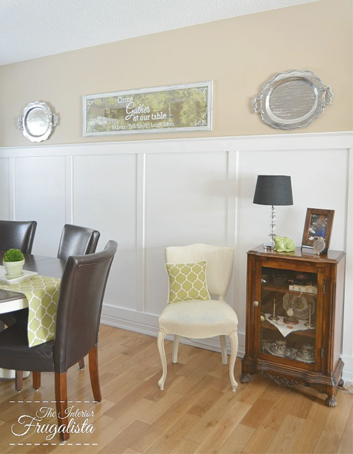 DIY-Dining-Room-Wainscotting-Before