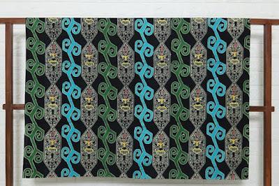 Kain batik Papua murah dan terlengkap