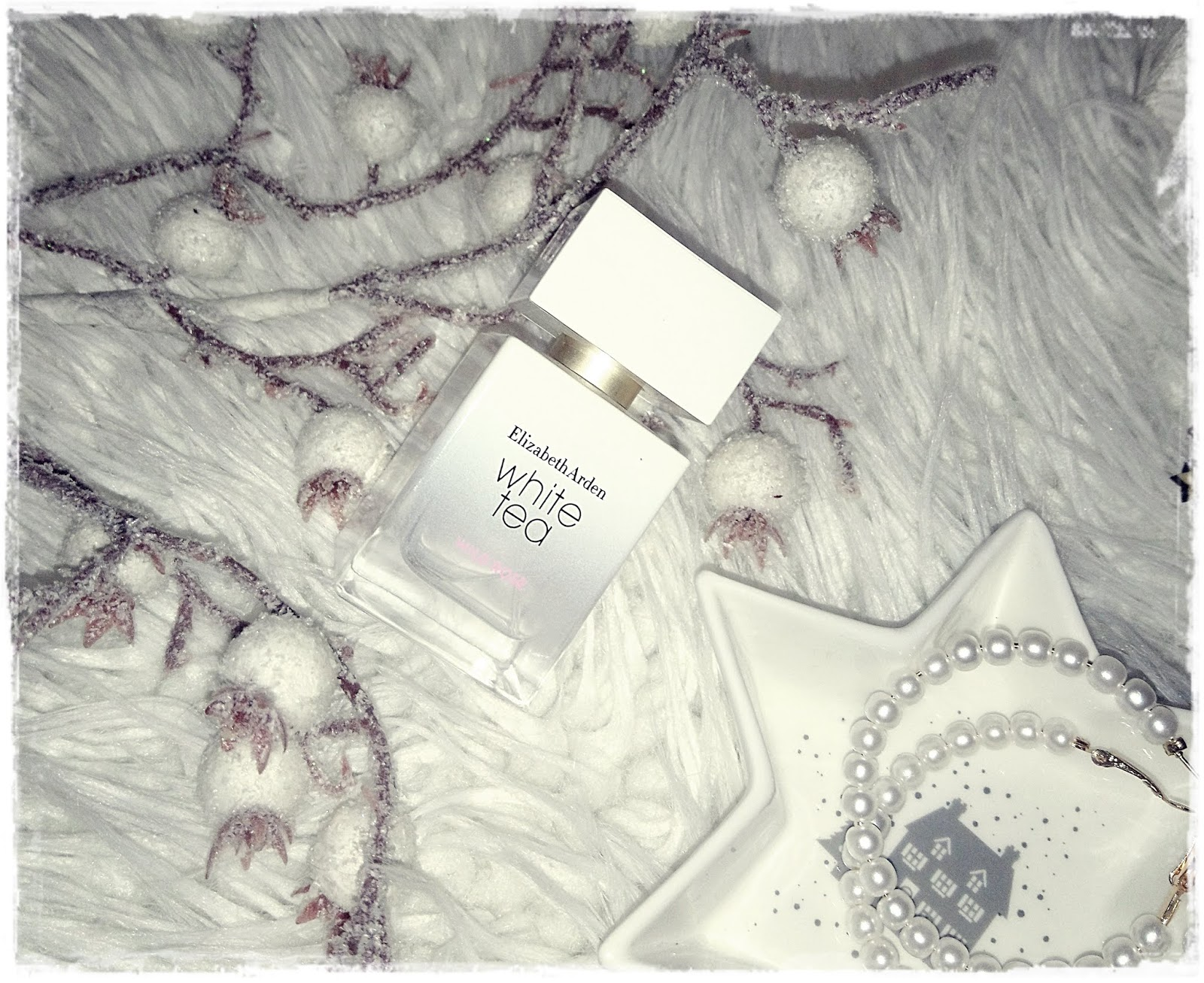 Elizabeth Arden, White Tea Wild Rose