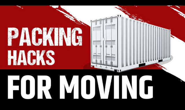 How to Pack Effectively When Moving