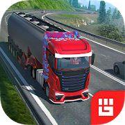 Truck Simulator PRO Europe Apk + Data Mod