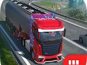 Truck Simulator PRO Europe Apk + Data Mod Money Free android