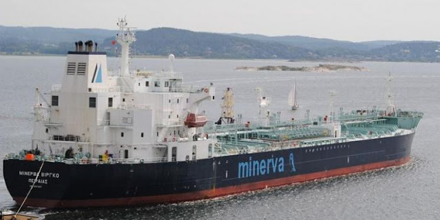 Πειρατεία στην Νιγηρία σε ελληνικό πλοίο με έξι Έλληνες ναυτικούς στο πλήρωμα