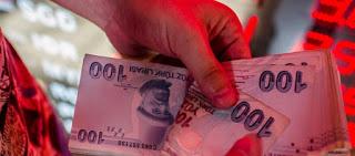 «Ραγίζει» η οικονομία του Ερντογάν