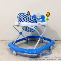 spacebaby baby walker