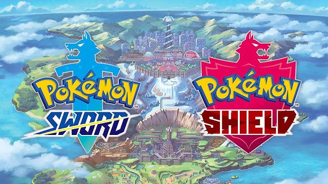 Pokémon Sword/Shield (Switch) ganha novo trailer