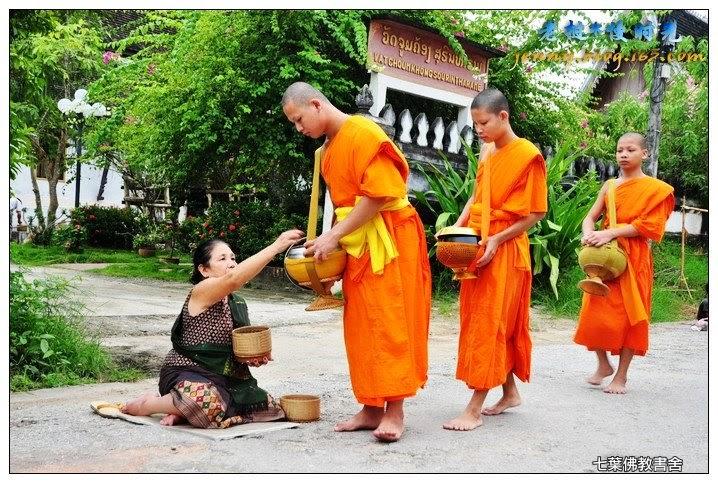 Việc Đức Phật đi bát có ý nghĩa gì đặc biệt không? | Pa Auk Sayadaw
