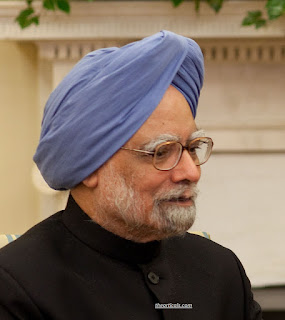Biography of Dr. Manmohan Singh
