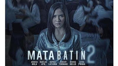 Film Mata Batin 2 (2019)