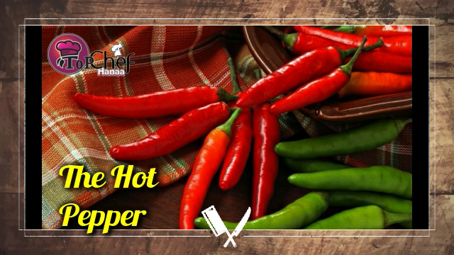 The Hot Pepper