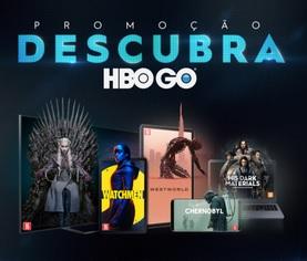 Cadastrar Promoção HBO 2020 Descubra HBO GO