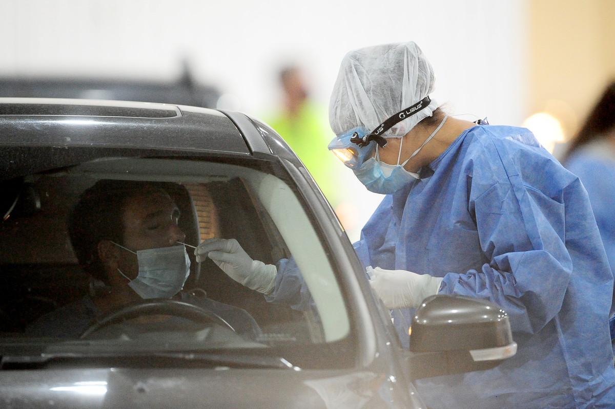 Coronavirus en Argentina: Otras 133 personas murieron y 10.338 fueron diagnosticadas con COVID-19 en el país