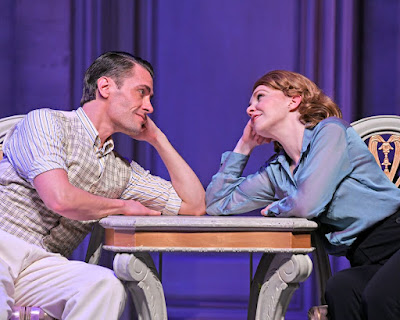 BWW Review: MTW's NICE WORK IF YOU CAN GET IT Is a Gem