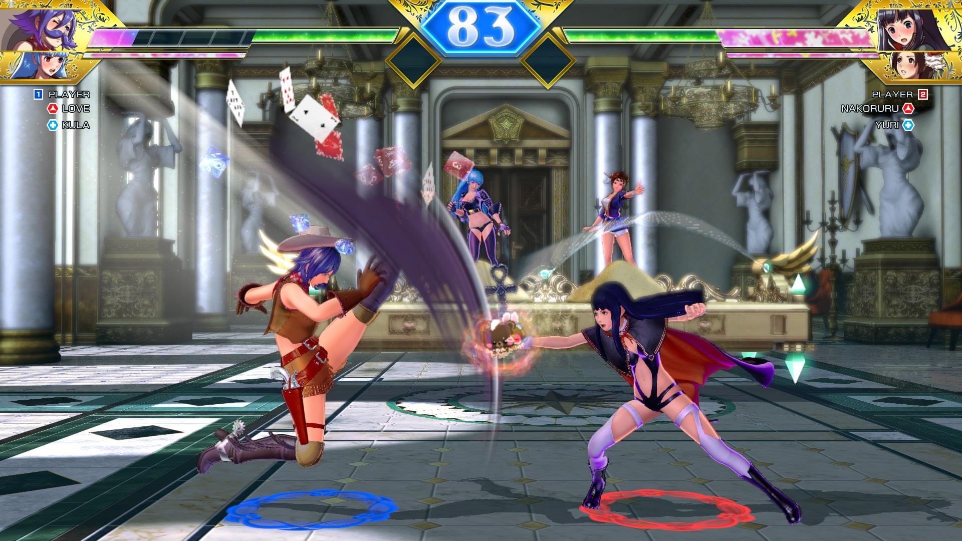 snk-heroines-tag-team-frenzy-pc-screenshot-4