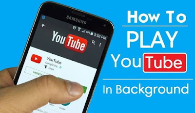 كيفية, تشغيل, صوت, اليوتيوب, في, الخلفية, والهاتف, مطفي