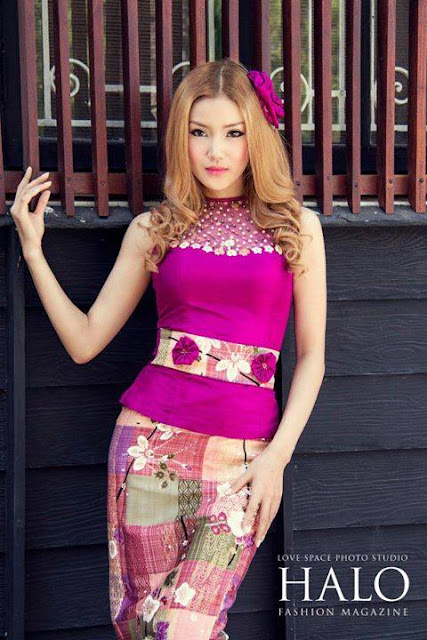 Myanmar Super Model